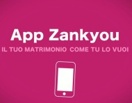 App Zankyou per iPhone e Android!