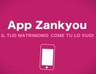 App Zankyou per iPhone e Android!