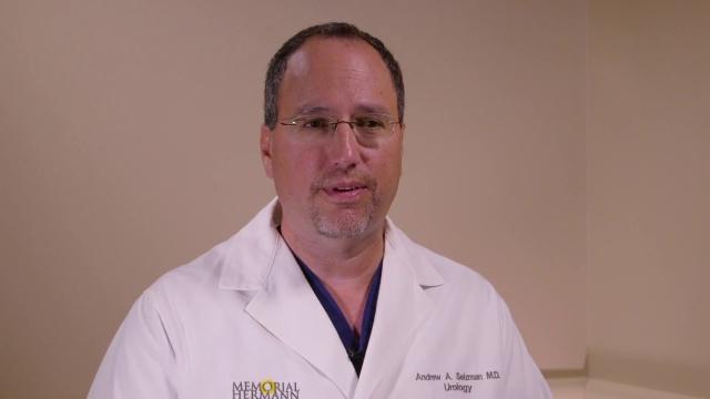Dr  Andrew Selzman MD
