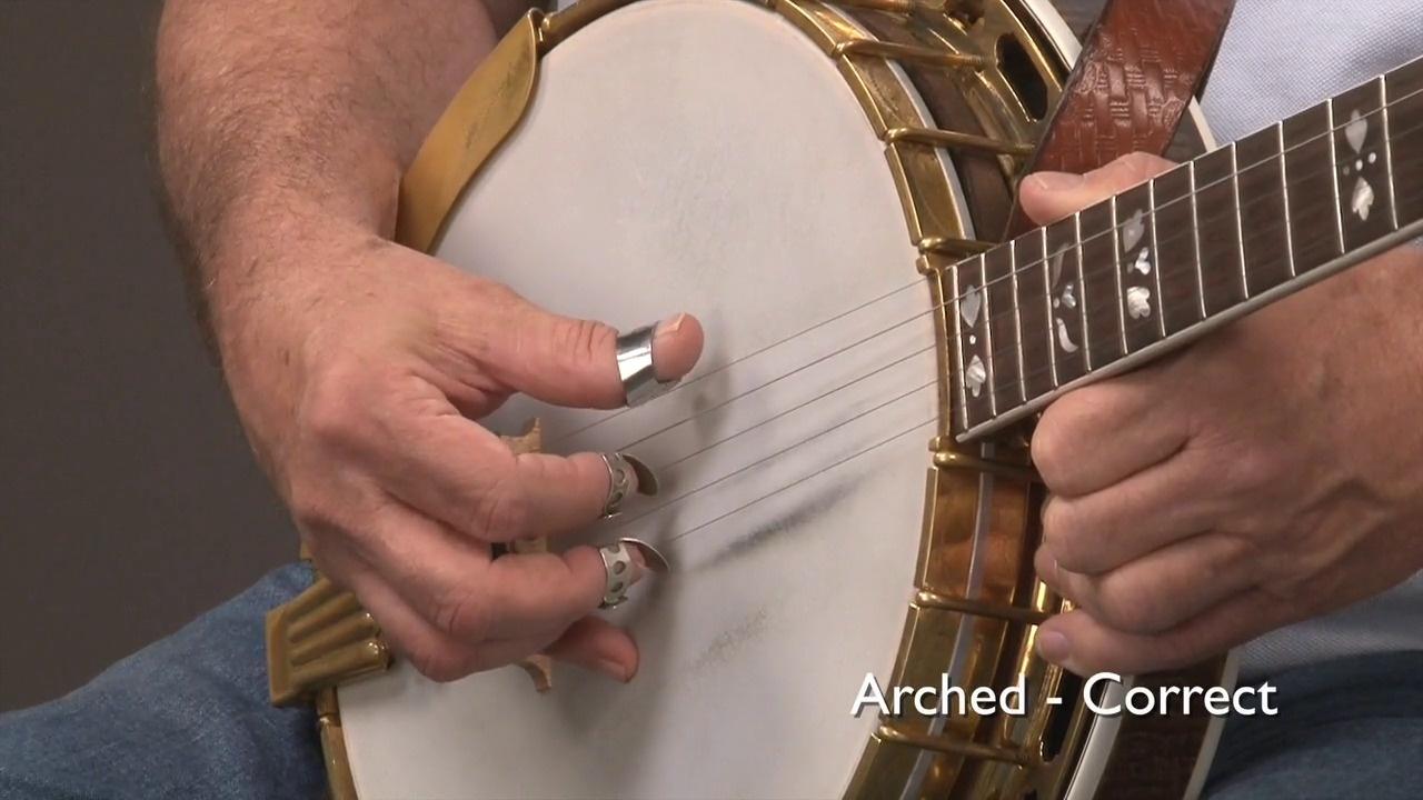 Beginning Banjo Warm-Up Series