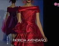 Tendencias 2013, vestidos de fiesta rojos