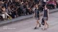 Chanel primavera 2015: El feminismo reflejado en preciosos colores, efectos acuarela y siluetas ultra glam