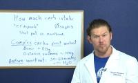 Carbohydrates-How Much - Robert Seik, PharmD