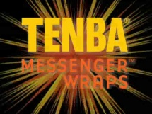 TENBA MESSENGER WRAPS:  Protect everything you love