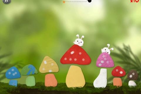 Labo Pebble Art - art creating gameplay for kids.