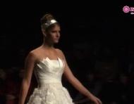 Colección de vestidos Charo Peres 2013