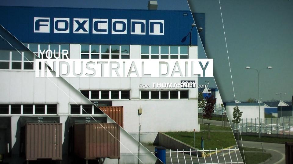 Wistia video thumbnail - Foxconn Chooses MI for Autonomous Tech R&D Hub