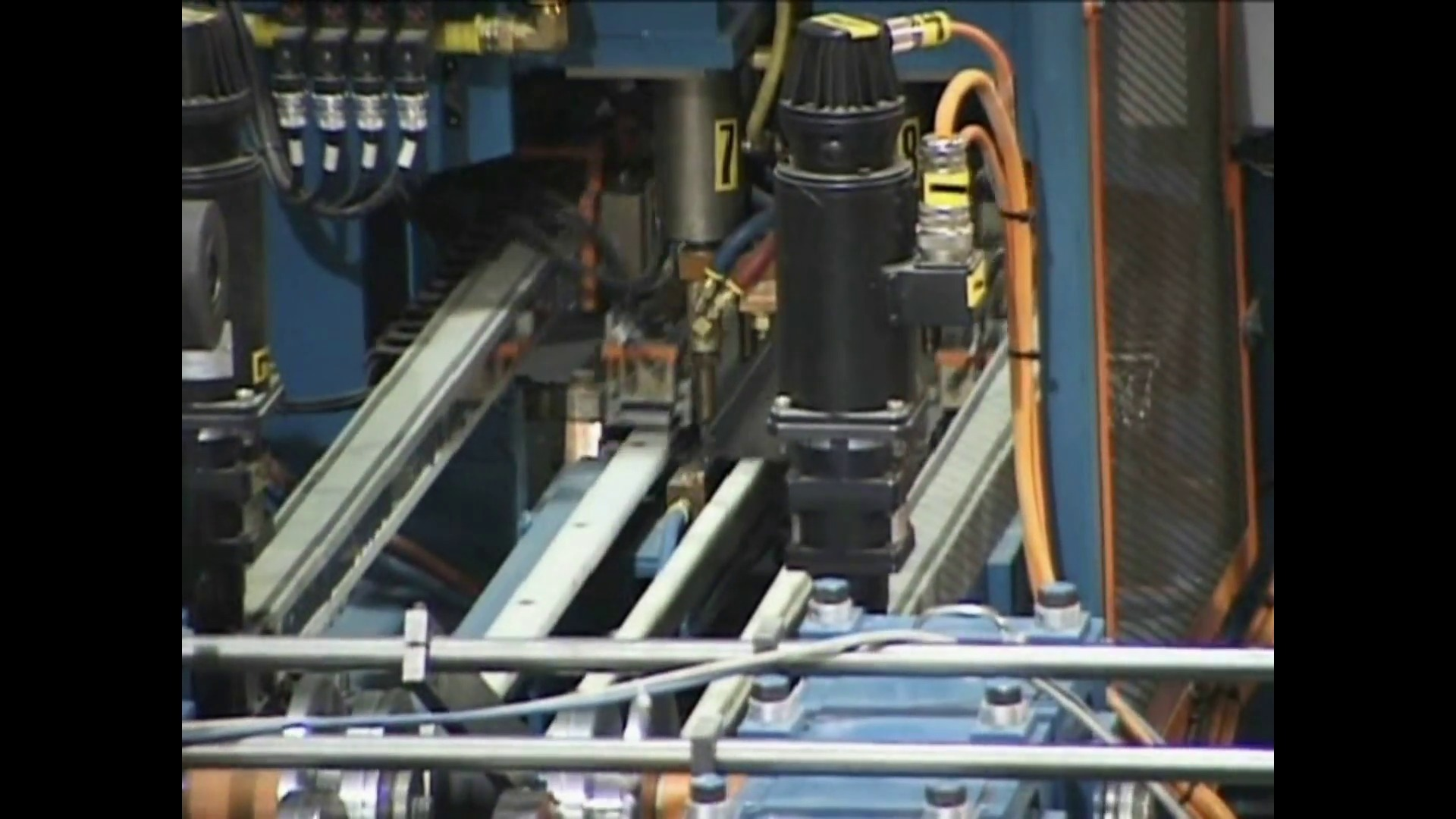 The Bradbury Group Automated Production Systems