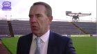 Kenny Shiels Press Conference & Interview