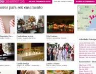 Novidades e tendências de casamento por Zankyou Brasil