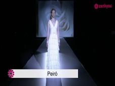 Descubre los vestidos de novia corte imperio más lindos para 2015: Sencillos y muy elegantes [Video]