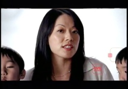 CVS ad - Asian American family thumbnail