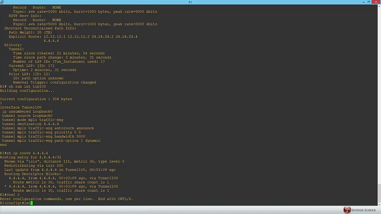 How To Configure Mpls In Gns3