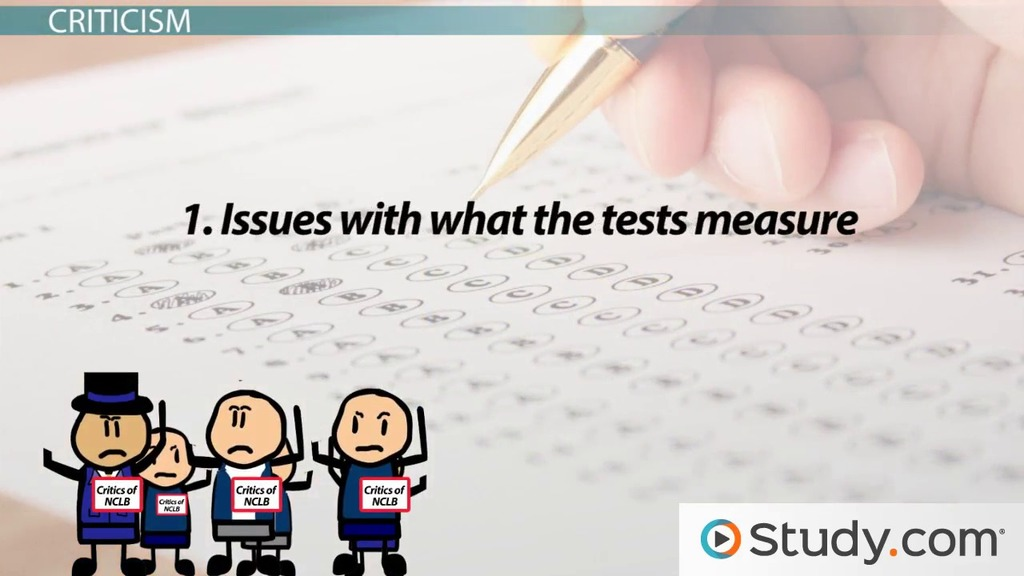 Advantages and Limitations of Standardized Tests