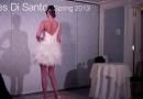 NY Bridal Fashion Week : Les collections Printemps-Eté 2013