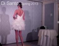 Desfile NY Bridal Week- coleções Primavera 2013