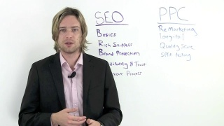 Ecommerce SEO And PPC For The Finance Industry