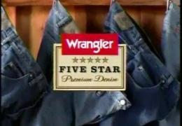 Brett Favre - Wrangler Jeans thumbnail