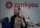 Einblick bei Zankyou…Das sind wir!