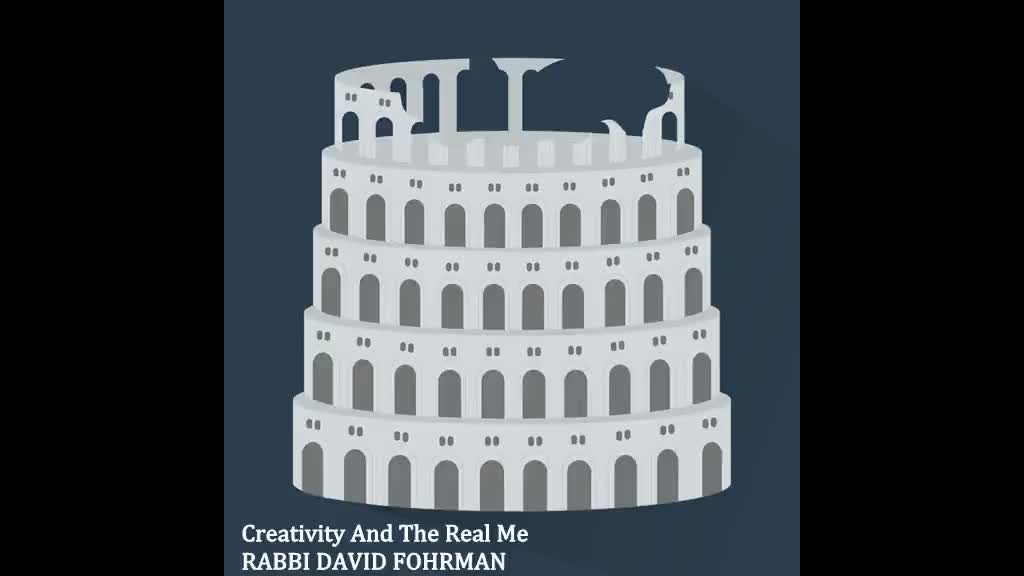 Creativity And The Real Me