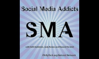 Social Media Addicts Episode 33 - Facebook Is Now Secure - No Really