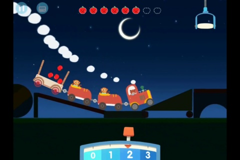 Labo Train - creative draw & play road construction game.