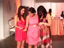 Bridal Shower: Leila Khalil do 'Inspired By This' [Vídeo]