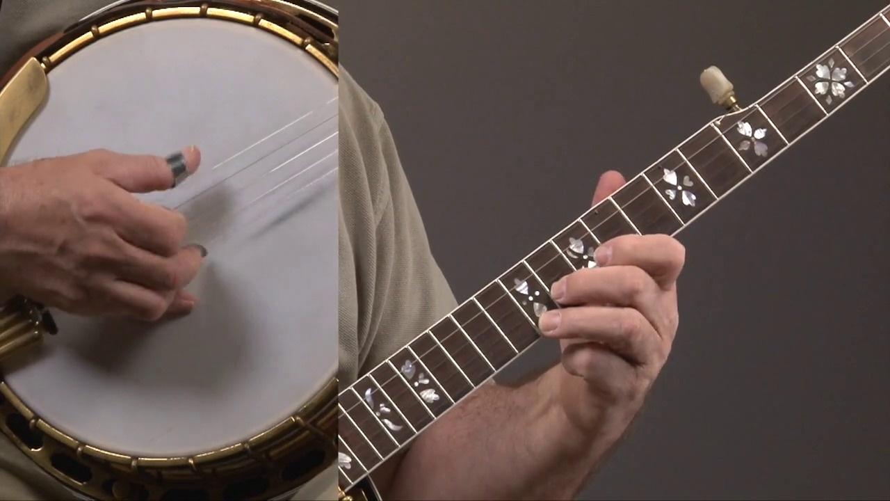 Dueling Banjos Part 2 Banjo Compass