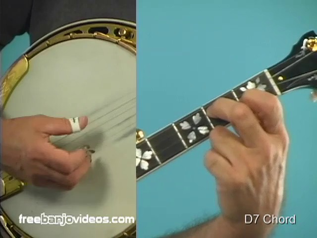 how to play the banjo for beginners