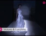 Robes de mariée 2014 avec des volants