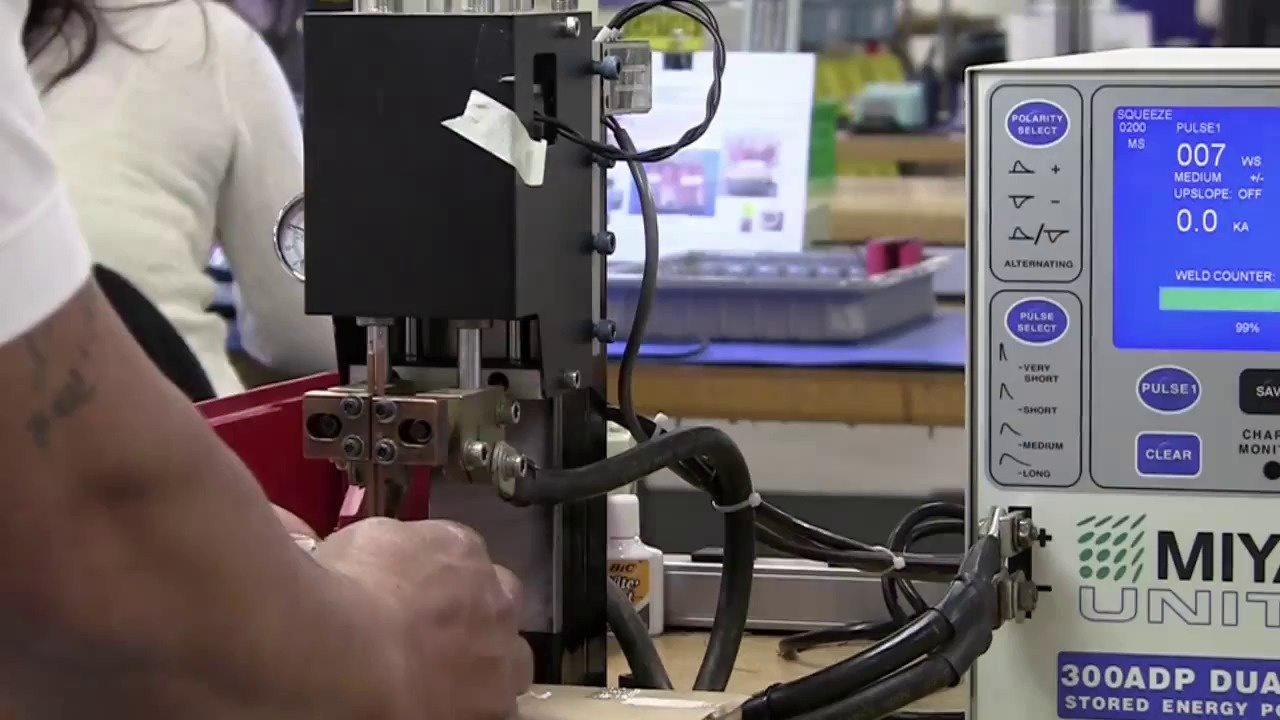 Home Aved Wire Harness Production Video Thumbnail