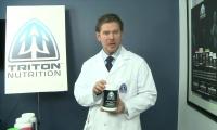 Muscle Recovery-Amino Acids - Robert Seik, PharmD