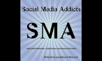 Social Media Addicts Episode 32 - The Second Time Is Always Better