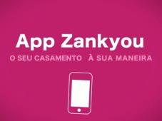 Zankyou App para iPhone e Android [Vídeo]