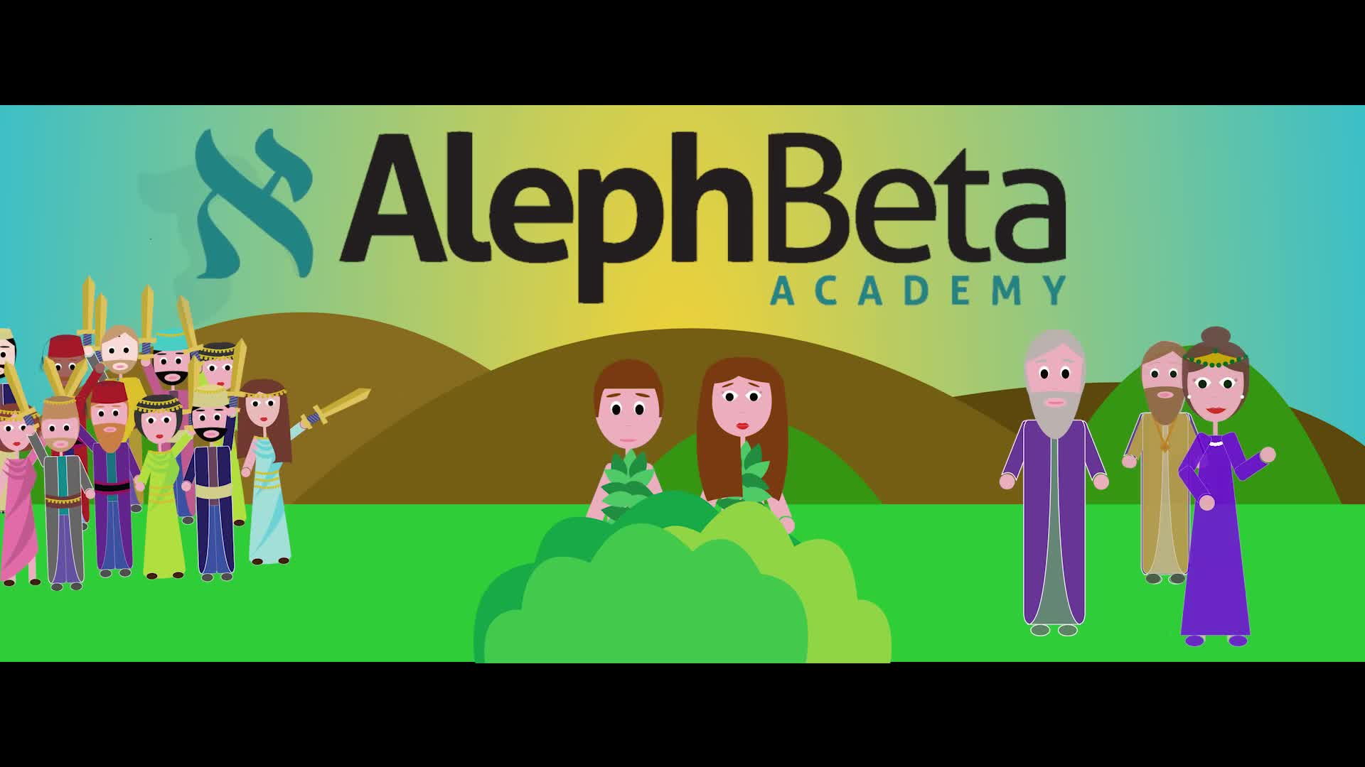 Aleph Beta: Changing the Way We Learn