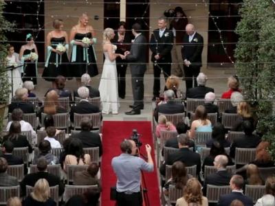 3D Wedding Video Shot in Sydney, Australia