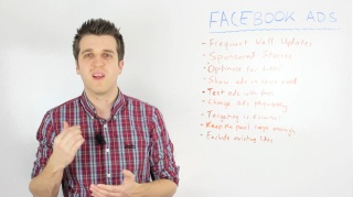 9 Ways To Improve Your Facebook Adverts