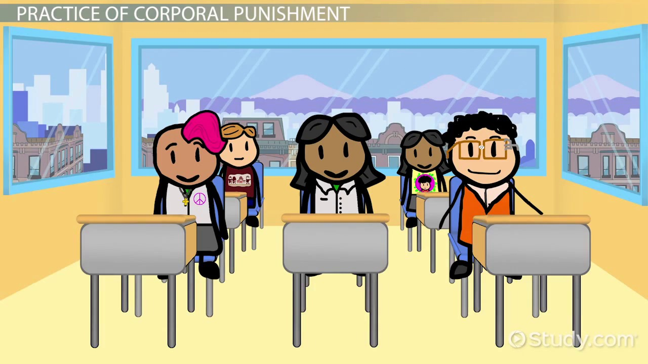 corporal punishment in schools definition consequences video corporal punishment in schools definition consequences video lesson transcript com