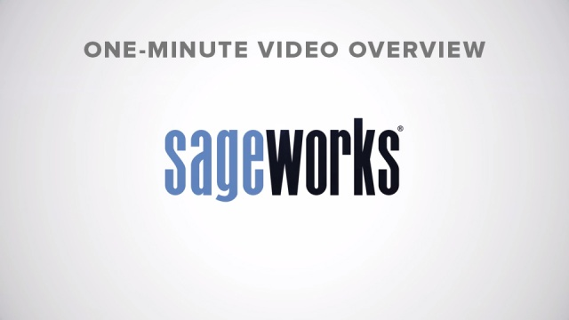 Wistia video thumbnail - Sageworks ALLL Overview