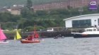Race to the Games Greenock to Glasgow