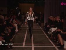 Défilé Givenchy Printemps Eté 2015 : Fashion Week de Paris [Vidéo]