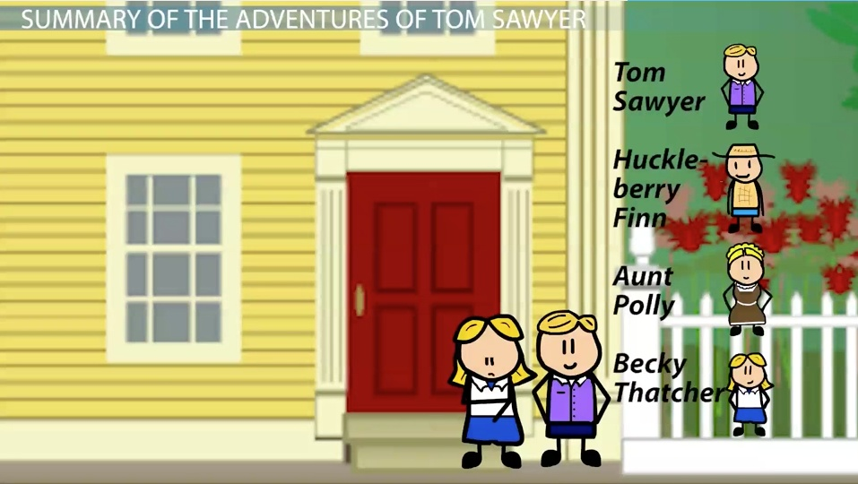 a comparison of huckleberry finn and tom sawyer Comparing and contrasting huck finn and jim's relationship eponymous huckleberry huck finn, best friend of tom sawyer compare jim in huckleberry finn.