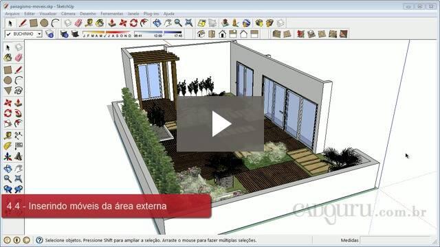mesa jardim cad blocos : mesa jardim cad blocos:Vegetação para Paisagismo com Móveis e Cálculo de Volumetria