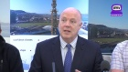 Jim McColl Unveils his plans