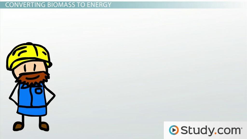 biomass for renewable energy pros and cons video lesson biomass for renewable energy pros and cons video lesson transcript com