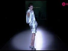 Desfile de novias Isabel Zapardiez 2014 – Barcelona Bridal Week [Video]