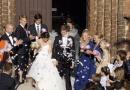 Original trailer de boda de Patricia y Henrik