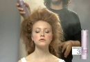 Peinado glamuroso para novia: tutorial de L'Oreal