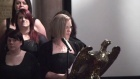 West of Scotland Military Wives Choir Part One