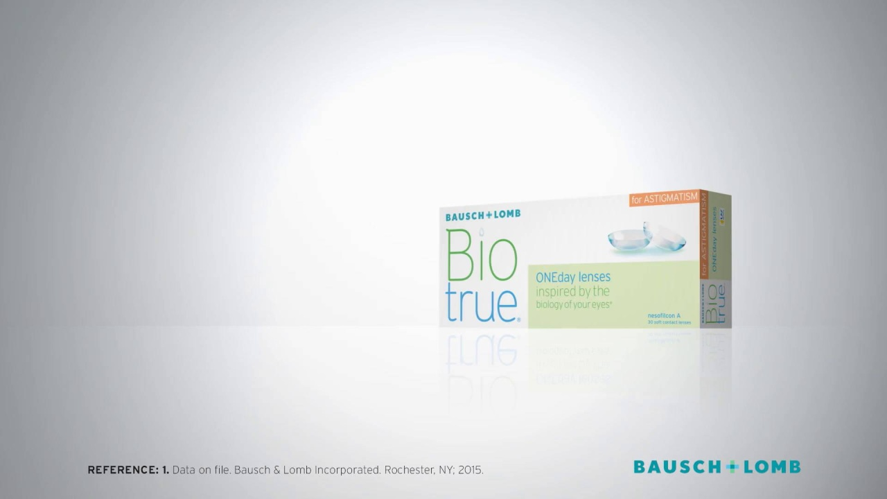 99e1376d87ae1d Biotrue ONEday Contact Lenses   Bausch + Lomb